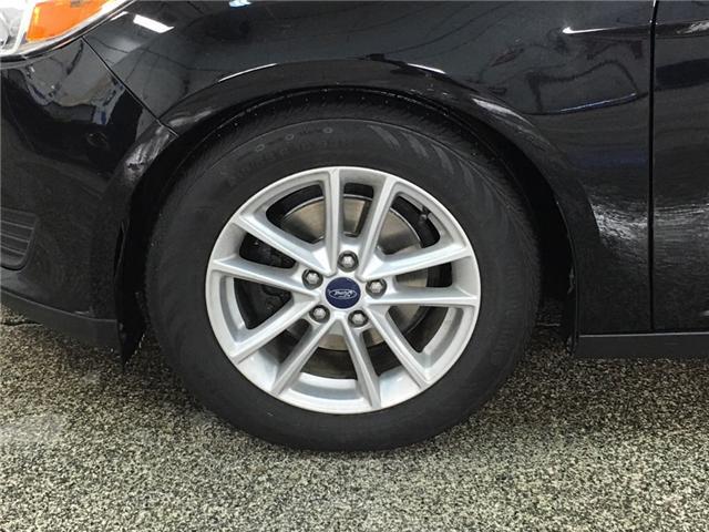 2016 Ford Focus SE (Stk: 34137EWA) in Belleville - Image 21 of 26