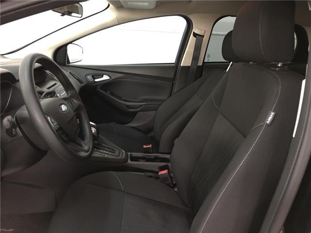 2016 Ford Focus SE (Stk: 34137EWA) in Belleville - Image 11 of 26