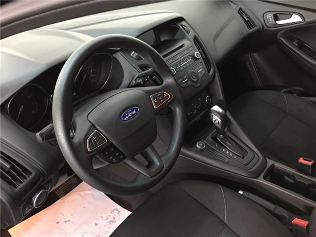 2016 Ford Focus SE (Stk: 34137EWA) in Belleville - Image 16 of 26