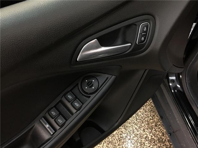 2016 Ford Focus SE (Stk: 34137EWA) in Belleville - Image 20 of 26