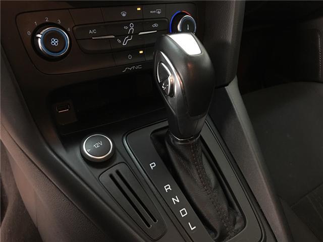2016 Ford Focus SE (Stk: 34137EWA) in Belleville - Image 18 of 26