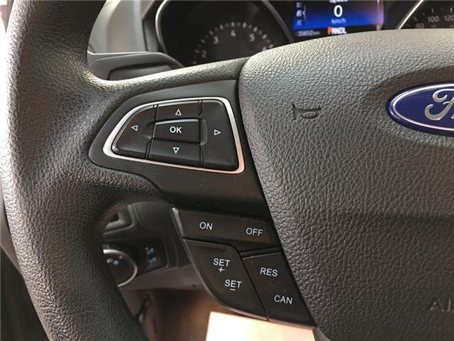 2016 Ford Focus SE (Stk: 34137EWA) in Belleville - Image 13 of 26