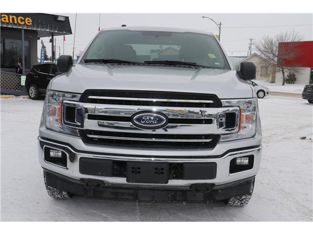 2018 Ford F-150 XLT (Stk: P36176) in Saskatoon - Image 2 of 26