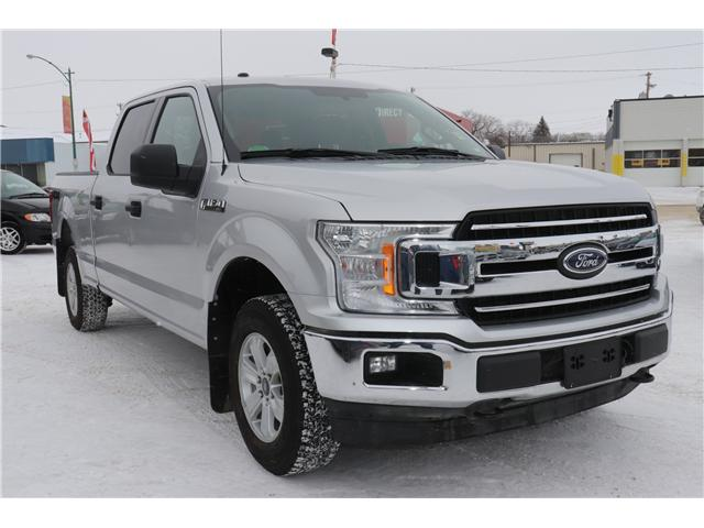 2018 Ford F-150 XLT (Stk: P36176) in Saskatoon - Image 4 of 26