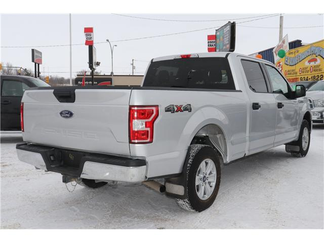 2018 Ford F-150 XLT (Stk: P36176) in Saskatoon - Image 5 of 26