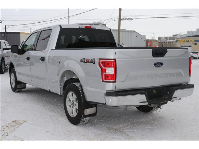 2018 Ford F-150 XLT (Stk: P36176) in Saskatoon - Image 3 of 26