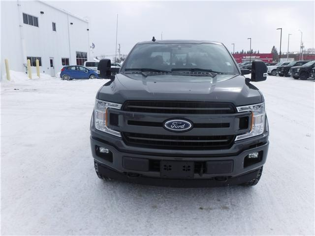 2019 Ford F-150 XLT (Stk: 19-88) in Kapuskasing - Image 2 of 10