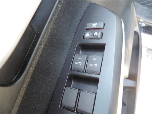 2017 Toyota Tundra Limited 5.7L V8 (Stk: 191551) in Brandon - Image 9 of 22