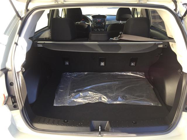 2014 Subaru XV Crosstrek Touring (Stk: SUB1904A) in Charlottetown - Image 14 of 24