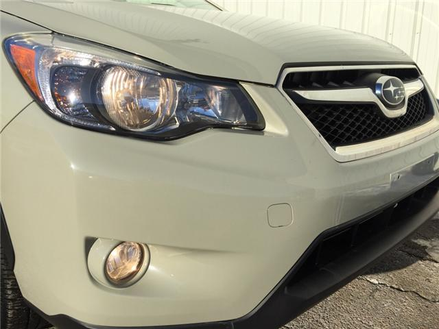 2014 Subaru XV Crosstrek Touring (Stk: SUB1904A) in Charlottetown - Image 12 of 24