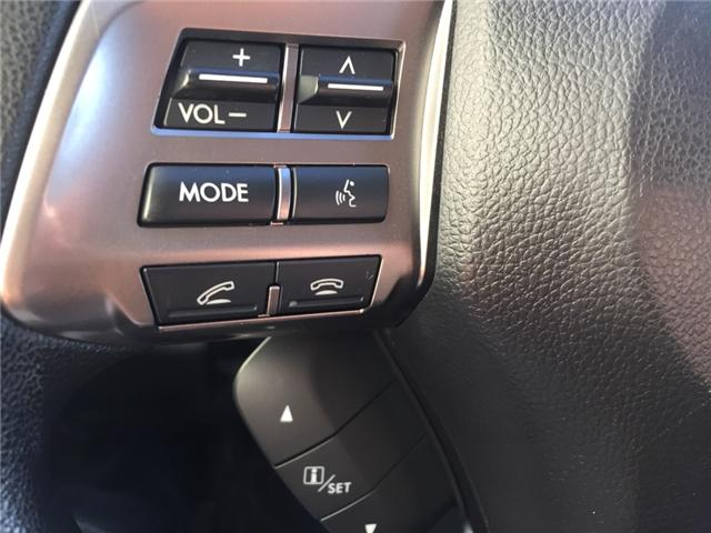 2014 Subaru XV Crosstrek Touring (Stk: SUB1904A) in Charlottetown - Image 20 of 24