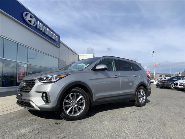 2018 Hyundai Santa Fe XL Luxury (Stk: H19-0031P) in Chilliwack - Image 1 of 13