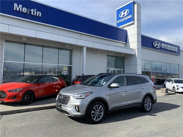 2018 Hyundai Santa Fe XL Luxury (Stk: H19-0031P) in Chilliwack - Image 2 of 13