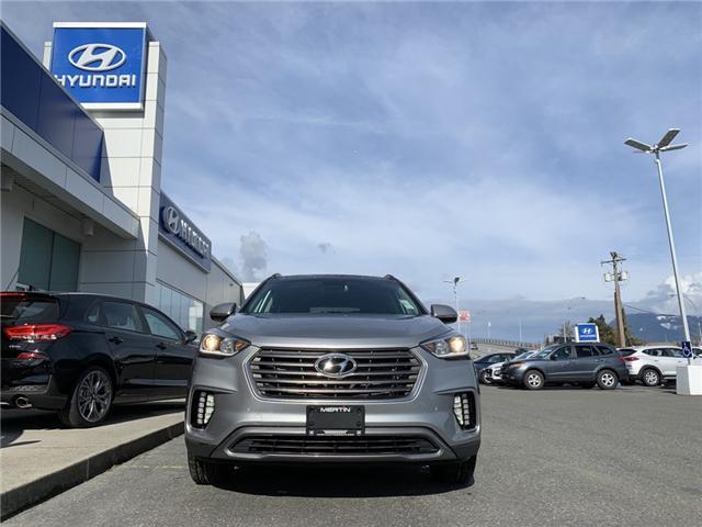 2018 Hyundai Santa Fe XL Luxury (Stk: H19-0031P) in Chilliwack - Image 3 of 13