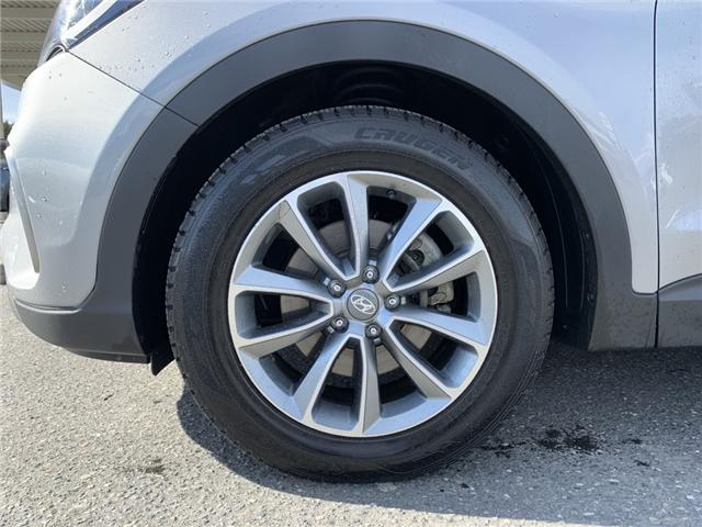 2018 Hyundai Santa Fe XL Luxury (Stk: H19-0031P) in Chilliwack - Image 4 of 13