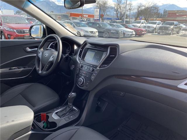 2018 Hyundai Santa Fe XL Luxury (Stk: H19-0031P) in Chilliwack - Image 10 of 13