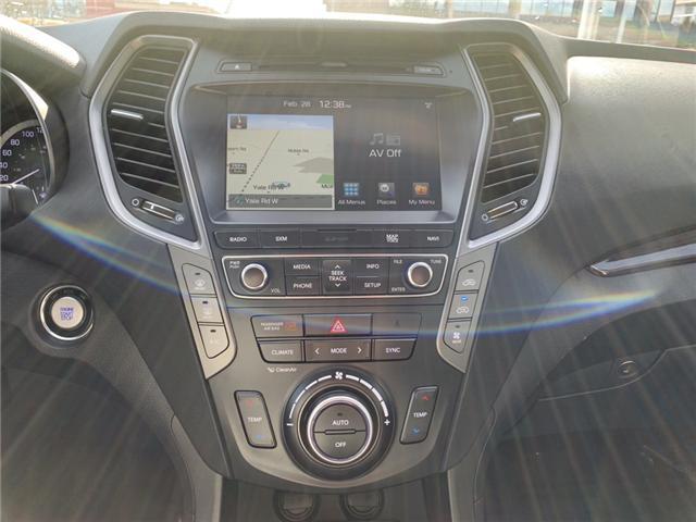 2018 Hyundai Santa Fe XL Luxury (Stk: H19-0031P) in Chilliwack - Image 11 of 13