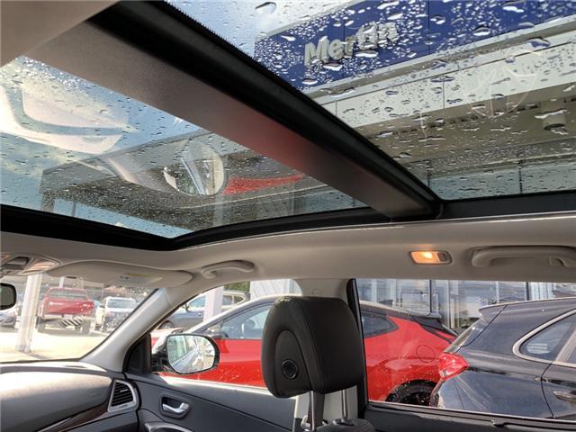 2018 Hyundai Santa Fe XL Luxury (Stk: H19-0031P) in Chilliwack - Image 13 of 13