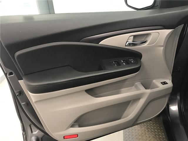 2016 Honda Pilot EX-L Navi (Stk: 202623) in Lethbridge - Image 11 of 30