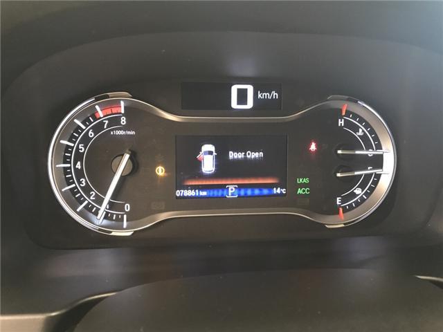 2016 Honda Pilot EX-L Navi (Stk: 202623) in Lethbridge - Image 17 of 30