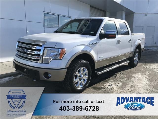 2013 Ford F-150  (Stk: 5342A) in Calgary - Image 1 of 17