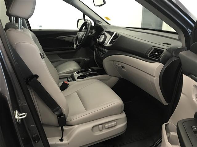 2016 Honda Pilot EX-L Navi (Stk: 202623) in Lethbridge - Image 22 of 30