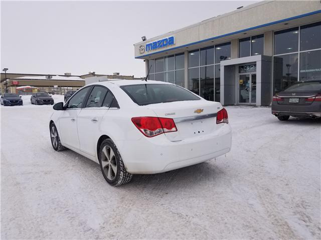 2011 Chevrolet Cruze LTZ Turbo (Stk: N1541) in Saskatoon - Image 2 of 21