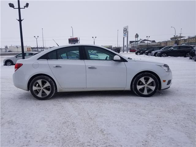 2011 Chevrolet Cruze LTZ Turbo (Stk: N1541) in Saskatoon - Image 5 of 21