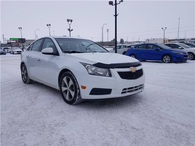 2011 Chevrolet Cruze LTZ Turbo (Stk: N1541) in Saskatoon - Image 6 of 21