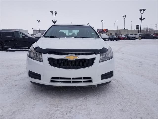 2011 Chevrolet Cruze LTZ Turbo (Stk: N1541) in Saskatoon - Image 7 of 21