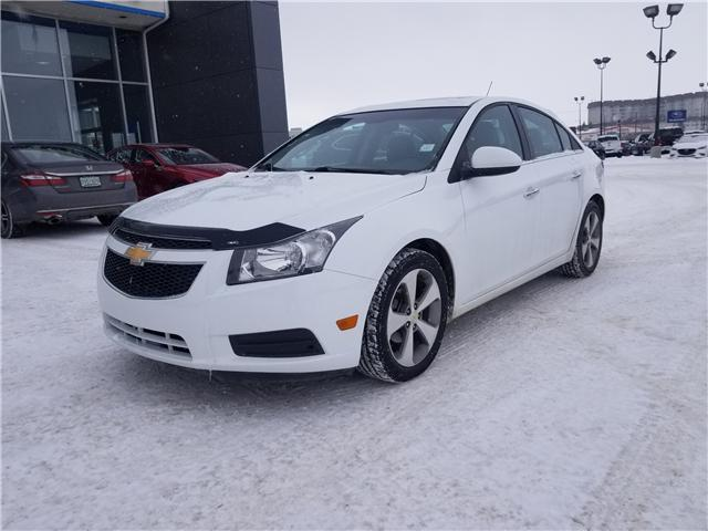 2011 Chevrolet Cruze LTZ Turbo (Stk: N1541) in Saskatoon - Image 9 of 21
