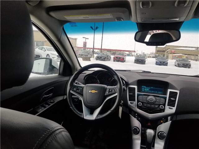 2011 Chevrolet Cruze LTZ Turbo (Stk: N1541) in Saskatoon - Image 16 of 21