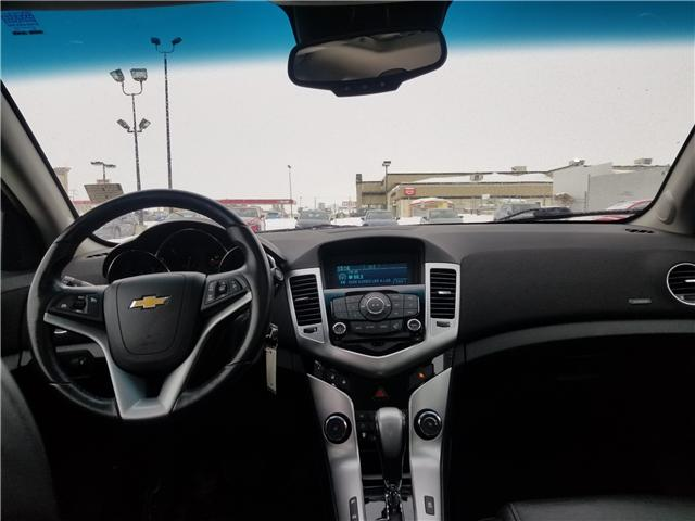 2011 Chevrolet Cruze LTZ Turbo (Stk: N1541) in Saskatoon - Image 18 of 21