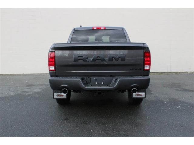 2019 RAM 1500 Classic ST (Stk: S606616) in Courtenay - Image 25 of 28
