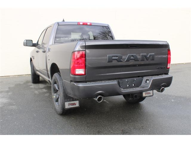 2019 RAM 1500 Classic ST (Stk: S606616) in Courtenay - Image 3 of 28