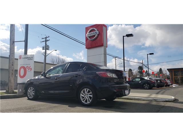2012 Mazda Mazda3 GS-SKY (Stk: 8Q1973B) in Duncan - Image 2 of 3