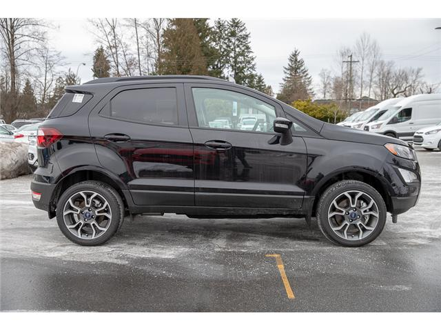 2018 Ford EcoSport SES (Stk: 8EC9478) in Vancouver - Image 8 of 26
