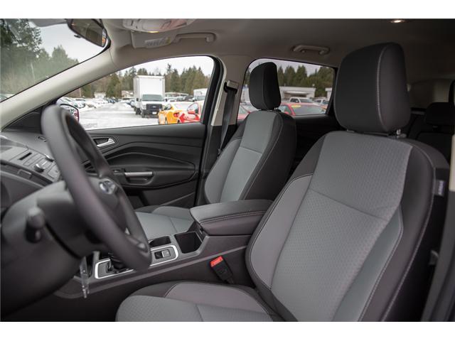 2018 Ford Escape SE (Stk: 8ES3537) in Surrey - Image 11 of 27