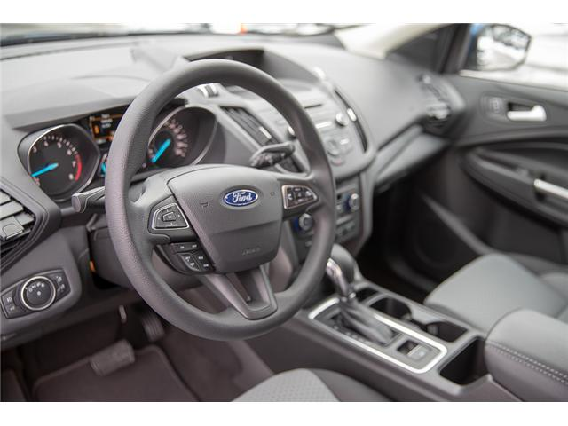 2018 Ford Escape SE (Stk: 8ES3537) in Surrey - Image 12 of 27