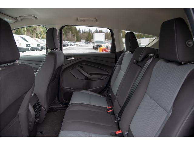 2018 Ford Escape SE (Stk: 8ES3537) in Surrey - Image 13 of 27