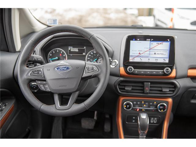 2018 Ford EcoSport SES (Stk: 8EC9478) in Vancouver - Image 13 of 26