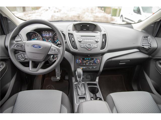 2018 Ford Escape SE (Stk: 8ES3537) in Surrey - Image 14 of 27