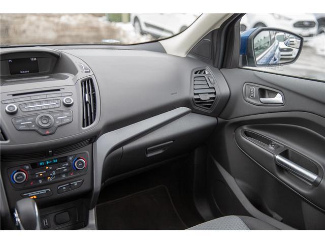 2018 Ford Escape SE (Stk: 8ES3537) in Surrey - Image 16 of 27