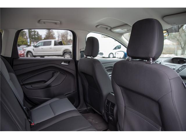 2018 Ford Escape SE (Stk: 8ES3537) in Surrey - Image 17 of 27