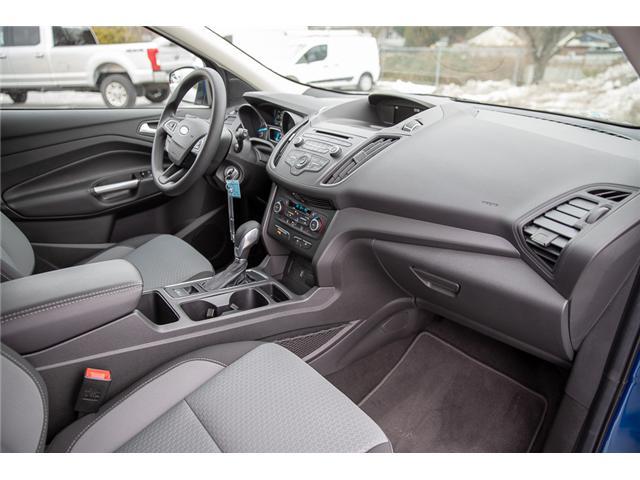 2018 Ford Escape SE (Stk: 8ES3537) in Surrey - Image 18 of 27