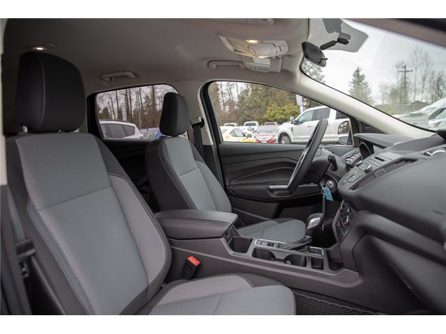 2018 Ford Escape SE (Stk: 8ES3537) in Surrey - Image 19 of 27