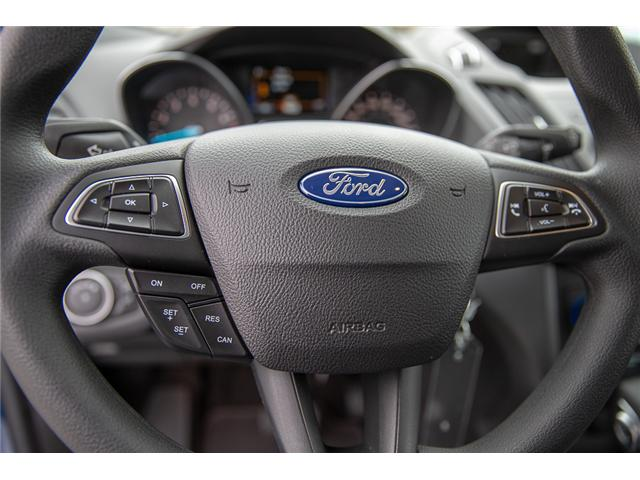 2018 Ford Escape SE (Stk: 8ES3537) in Surrey - Image 21 of 27