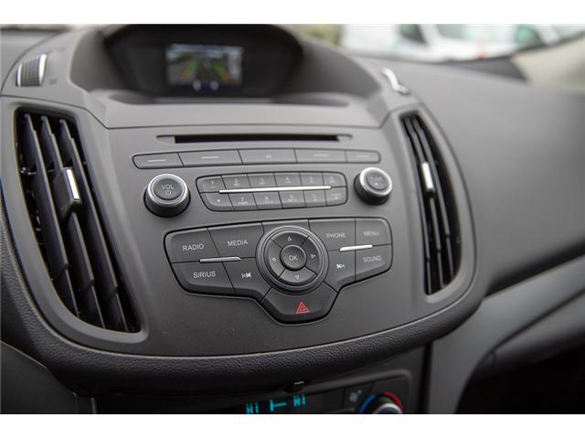 2018 Ford Escape SE (Stk: 8ES3537) in Surrey - Image 24 of 27