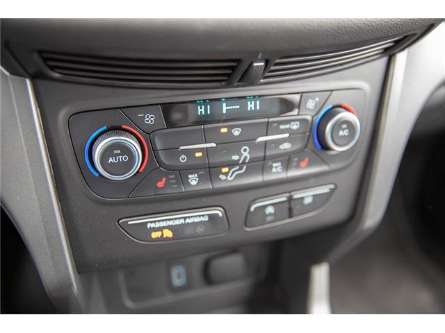 2018 Ford Escape SE (Stk: 8ES3537) in Surrey - Image 25 of 27