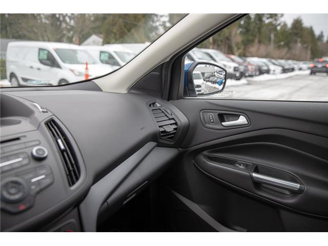 2018 Ford Escape SE (Stk: 8ES3537) in Surrey - Image 27 of 27